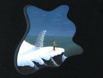 Oeuvre miniature de Jean-Claude Légaré